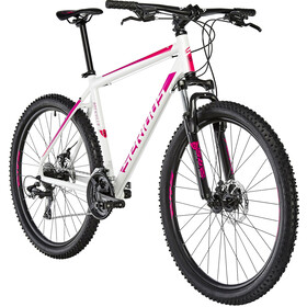 "Serious Rockville 27,5"" disco, white/pink"